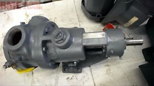 Viking Pump Inc 10852046 Kk4225 Displacement Pumpe