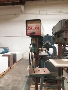 Powermatic Drill Press 1150