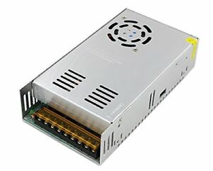 24v 16 7a 400w Switching Power Supply Driver For Cctv Camera Led Strip Ac Input