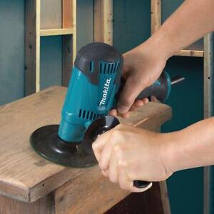 Makita Disc Sander 5 Inch GV5010 4.2 Amp Corded 2 YEAR FULL WARRANTY