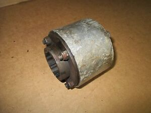 Allis Chalmers 5040 Elastic Clutch Assembly 2089776
