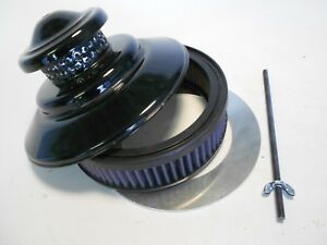 Colman Lantern Air Cleaner Assembly Rat Rod Special