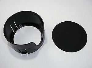 1995 2004 98 99 00 Ford Ranger Floor Console Cup Holder Insert Pad Liner Oem