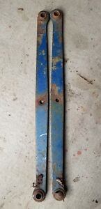 Ford 8n 9n 2n Tractor 3 Point Lift Arms