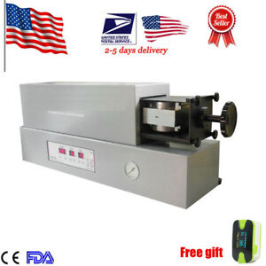 400w Spindle Motor Er11 Collect Mach3 Pwm Speed Controller mount Engraving Us