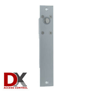 Access Control Fail Safe 1800lb Electronic Deadbolt Door Lock W Delay
