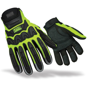 Ringers Gloves Size Xl Rescue Gloves 347 11