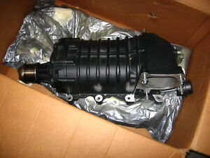 2007 2012 Ford Mustang 5 4 Shelby Gt500 Supercharger Svt Cobra Eaton M122