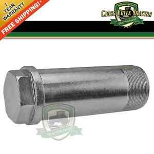 C5nn3127b New Ford Tractor Front Axle Pin 2000 3000 4000su Early Model Tractors