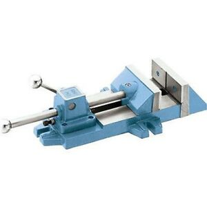 4 Quick Release Steel Vise Drill Press Vice
