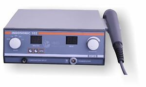 Professional Physical Therapy Machine Ultrasound Machine 1 Mhz With Programs
