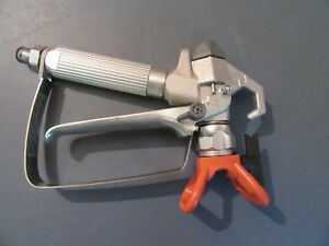 Graco Sg2 Airless Spray Gun Paint 243161 Gun Tip