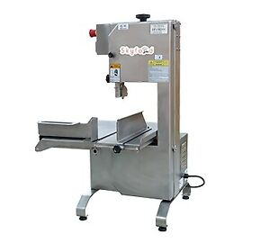 Skyfood Equipment Mskle Electric Meat Bone Saw