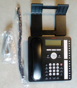 Avaya Ip Office 500 1416 Business Office Digital Phone 700469869 English Version