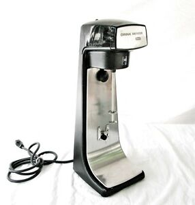 Waring Commercial 2 Speed Drink Mixer Dmc20 Model 31dm43 Nsf Approved No Cup