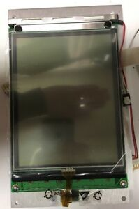 Newhaven Nhd 320240wg a ffh tz 001 c 320x240 Lcd Display Panel With Digitizer