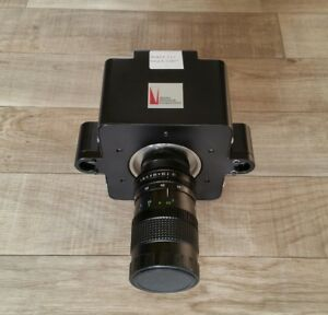 Alpha Innotech High Resolution Camera With Lens Model 2 1 3 Free Shipping