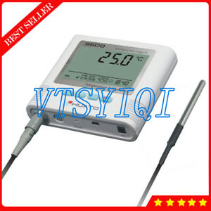 40 85c Usb Temperature Data Logger With 4 3000 Recorder Thermometer Datologger