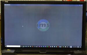 Smart Technologies Smartboard 8084i 84 Uhd Interactive Display Tested Working
