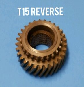 Ihc Scout Ii Borg Warner T15 3 Speed Transmission Reverse Gear 29teeth