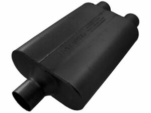 Flowmaster 40 Series Delta Flow Muffler 225 In C 225 Out D Ea 16 Gau