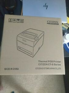 Citizen Ct s310ii Point Of Sale Thermal Printer