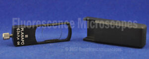 Zeiss Microscope Dic Slider 1122 909 For Pa 63x 1 4 Oil Iii Objective