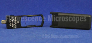 Zeiss Microscope Dic Slider 444451 For Acpl 40x 0 80 W Iii Vis ir Objective