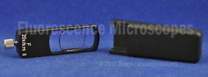 Zeiss Microscope Dic Slider 426943 For Fluar 20x 0 75 Ii Objective