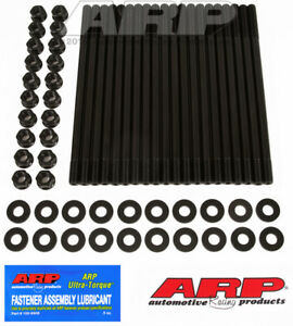 Arp 256 4001 Black Ford Modular 4 6l 2 4 valve Hex Head Stud Kit