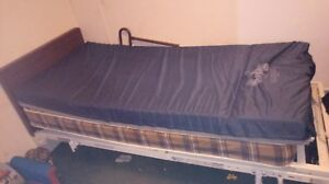 Used Electric Hospital Bed need Gone Asap