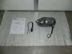 Ridgid 300 Motor 115 Volt For Ridgid 300 312 311 360 341 811 Rigid Refurbished