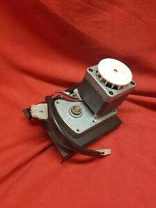 431 National Crane Motor Drive Assembly 4311125
