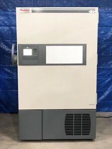 Thermo Scientific Uxf Ultra Low Ult 80c Freezer Model Uxf70086d63