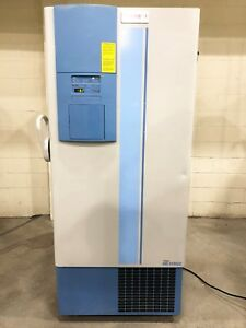 Thermo Scientific Ultra Low Ult 80c Freezer Model 904