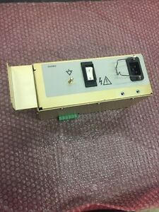 Ge Ac Control Assembly Vivid 7 Logiq 9 Fb200724 Tested