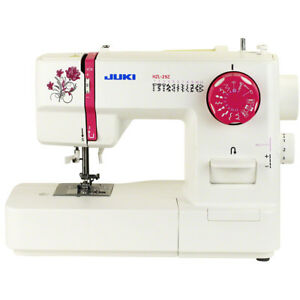Juki Hzl 29z Easy To Use Compact Sewing Machine