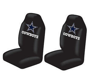 Northwest Dallas Cowboys Seat Covers Universal For Cars Suvs 2 Pc