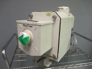 Disco Onikaze Heavy Smoker Hvs 40d Mist Collector For Wafer Manufacturing Tool