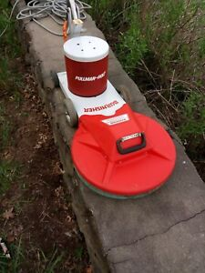 20 Pullman Holt burnisher Industrial Floor Polisher Used In Exc Cond