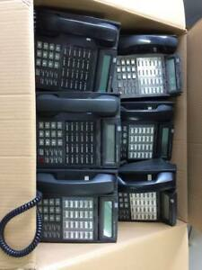 Office Phones We Upgraded And No longer Need Lot Of 12 All Working Voip
