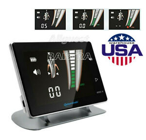 Ups Dental Woodpecker Style Endodontic Root Canal Electronic Apex Locator Rpex 6