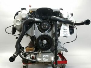 2008 Porsche Cayenne 4 8l V8 Engine Motor Assembly W O Turbo 94810094806