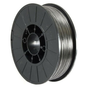 030 Inch E71t gs Flux Cored Gasless Welding Wire 10 Lb Spool