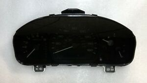 2006 2007 Honda Accord Lx Ex Speedometer Gauge Cluster Sedan 2 4l 4 Cyl At