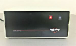 Diagnostic Instruments Spot Rt Power Supply Sp401 115