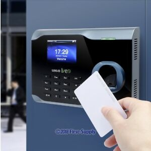 Zksoftware Biometric Fingerprint Timeclock Id Card Function Tcp ip wifi Usb