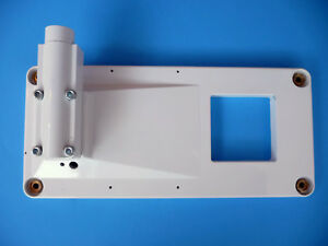 Planmeca Intra Intraoral X ray Dual Stud Mounting Plate