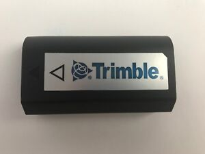 New Trimble 2600 Mah Extended Battery 54344 R8 R7 R6 5700 5800 Mt1000
