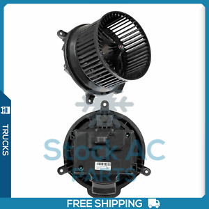 Oe vcc929709r Truck Line A c Blower Motor Freightliner M2 106 112 2002 To 2015